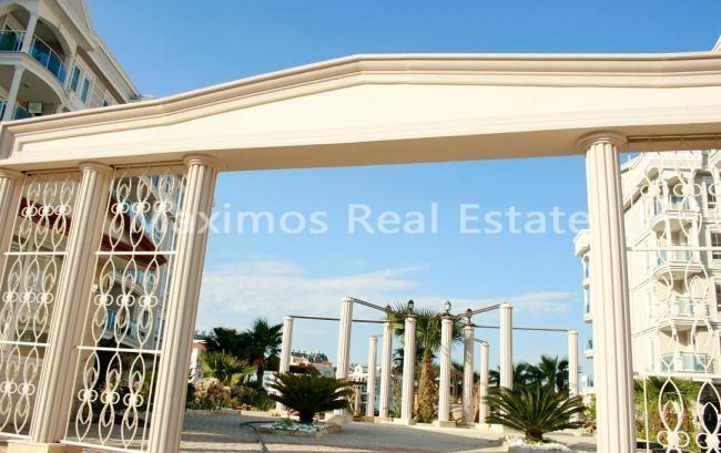 شقق جديدة للبيع في كونيالتي- انطاليا photos #1