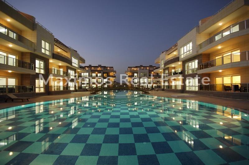مجمع فخم في بيليك مع مسبح مشترك ضخم  photos #1