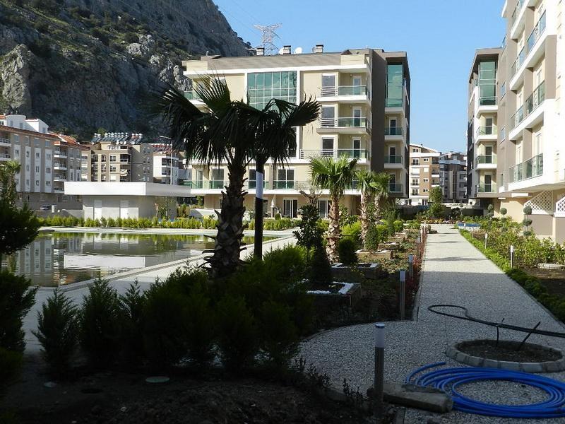 عقارات فاخرة للبيع في أنطاليا photos #1