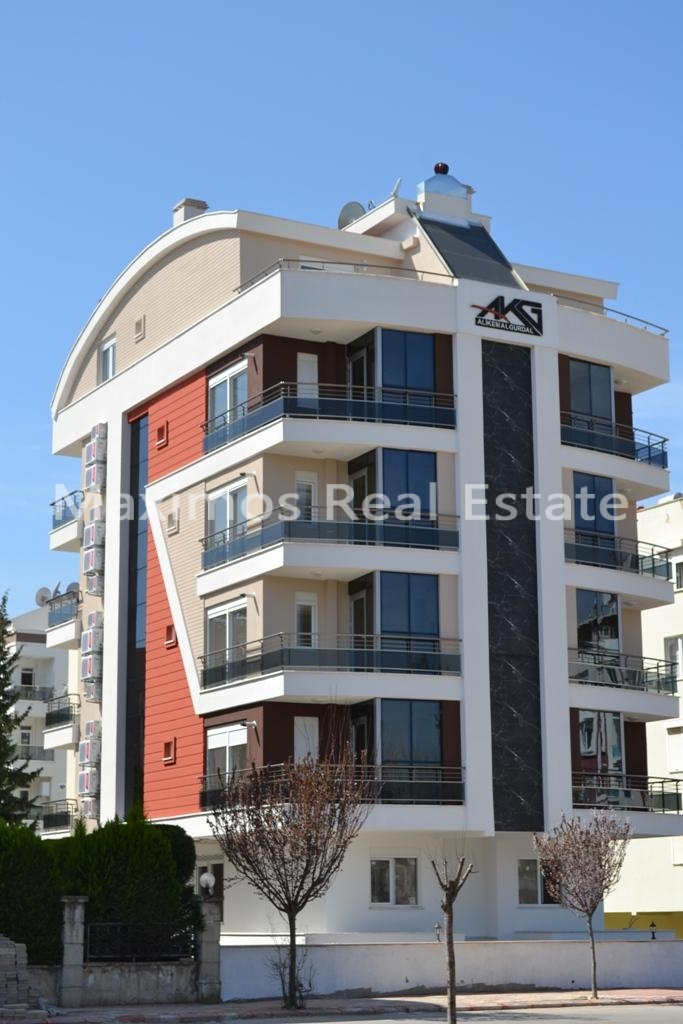 شقة بأنطاليا - تركيا photos #1