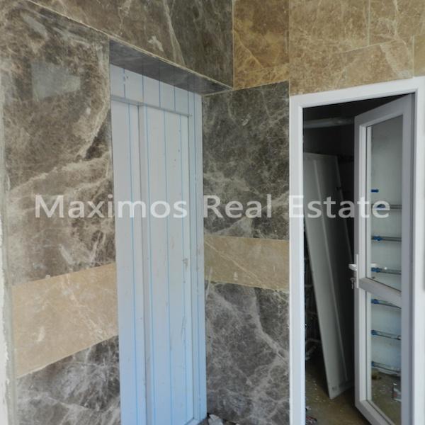 للبيع شقة في أنطاليا photos #1