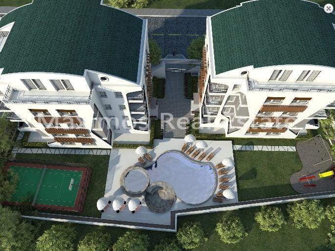عقارات سكنية رخيصة وحديثة في انطاليا  photos #1
