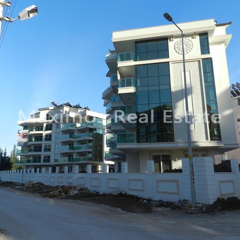 قم بشراء عقار في مدينة انطاليا التركية photos #1