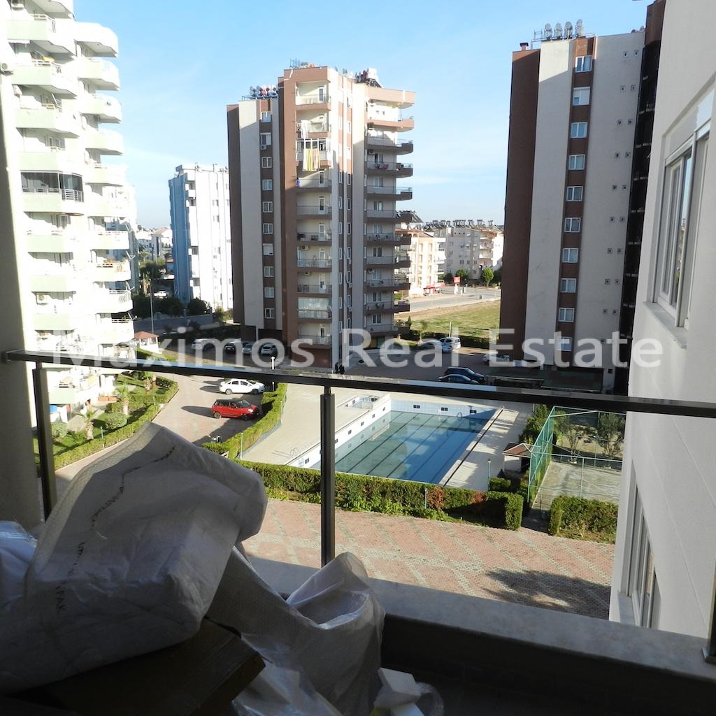 منازل منطقة ليمان في أنطاليا للبيع photos #1