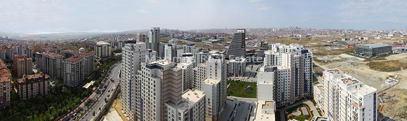 تملك شقتك في أهم وأرقى منطقة في إسطنبول حيث التخطيط المدني العصري فى قلب منطقة بهتشه شهير  photos #1
