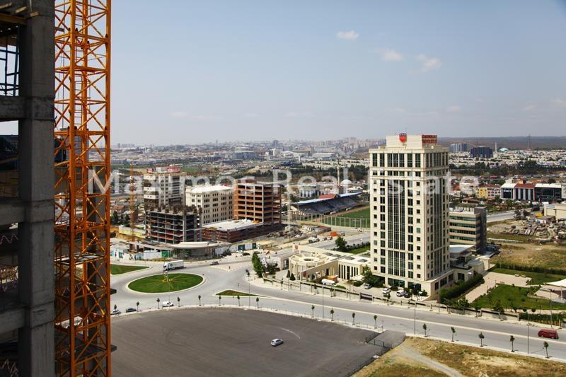 عقارات في اسطنبول مع نظام إدارة- اسطنبول/ باجلار photos #1