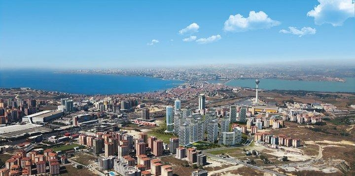 وحدات سكنية جديدة للبيع في إسطنبول photos #1