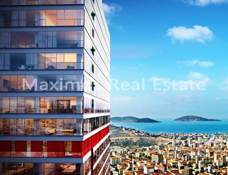 عقارات للبيع في اسطنبول مالتيبي photos #1