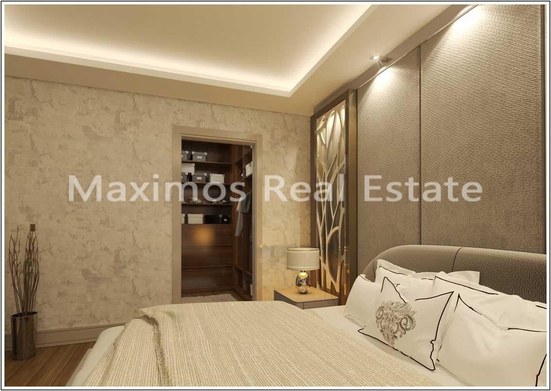 شقة فاخرة للبيع في بيلك دوزو- اسطنبول photos #1