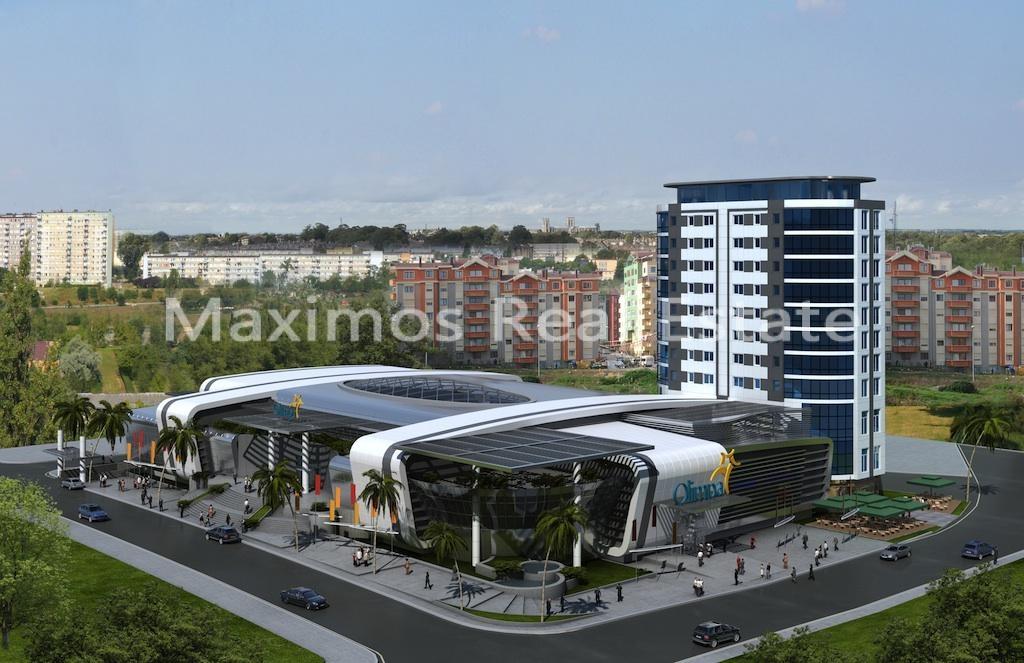شقق جديدة واستثمارية للبيع في منطقة بشاك شهير photos #1