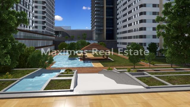 شقق سكنية للبيع و الاستثمار في تركيا photos #1