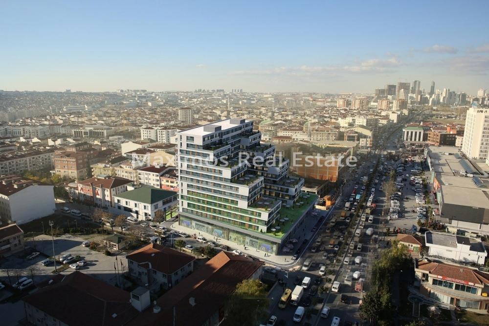 شقق استثمارية رخيصة للبيع في اسطنبول  photos #1