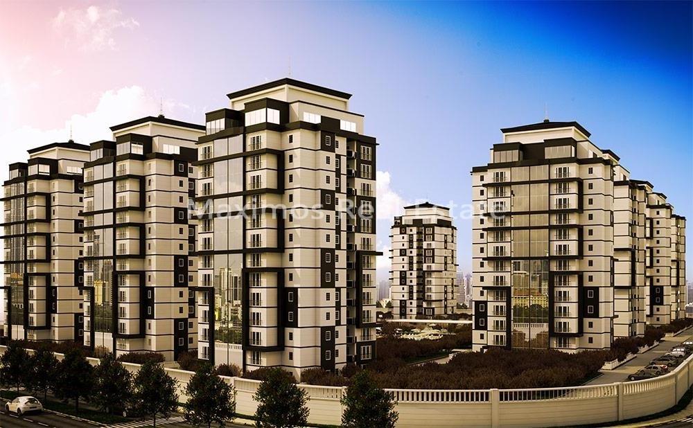 عقارات ساحرة و مميزة بمنطقة أرنافوت كوي في اسطنبول للبيع photos #1
