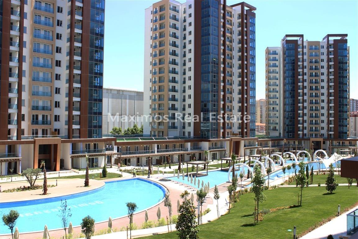عقارات فاخرة في اسطنبول بمنطقة بايليك دوزو photos #1