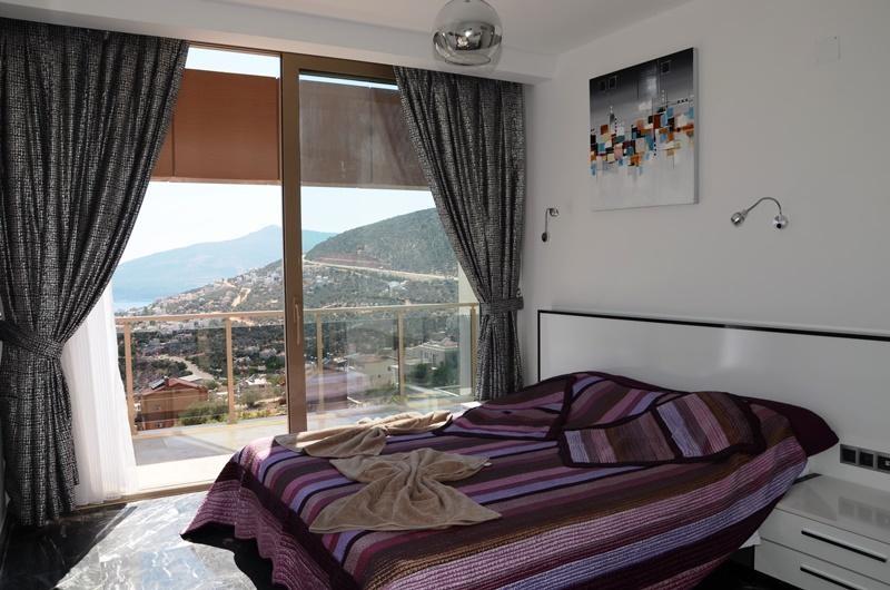 فيلا فخمة و مفروشة للبيع في أنطاليا تركيا photos #1