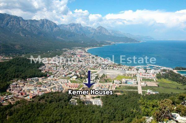 شقة للبيع في منطقة كيمر قريب من البحر photos #1