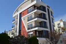 شقة بأنطاليا - تركيا thumb #1