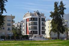 شقة بأنطاليا - تركيا