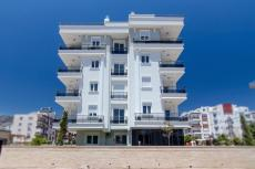 شقق معمارية حديثة في انطاليا thumb #1