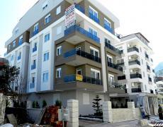 مساكن زهيدة و باسعار منخفضة في أنطاليا للبيع