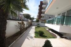 شقة فاخرة جاهزة التسليم في أنطاليا قريبة من البحر thumb #1