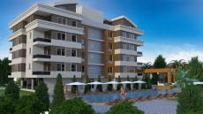 شقق سكنية في انطاليا من شركة بناء موثوقة thumb #1
