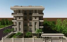 الاستثمار العقاري في أنطاليا عبر شركة بناء ذات سمعة ممتازة thumb #1