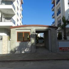 عقارات فخمة و بموقع مميز للبيع في أنطاليا تركيا  thumb #1