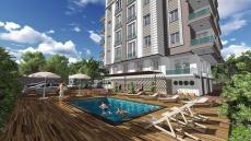 قم بشراء شقة عقارية في أنطاليا - تركيا
