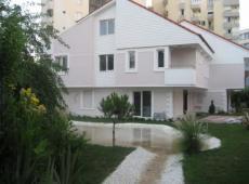 بيوت فاخرة في أنطاليا تركيا thumb #1