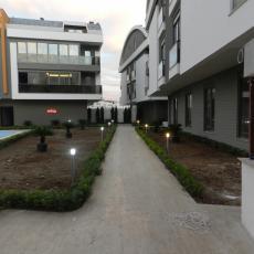 منازل ساحرة في منطقة لارا بأنطاليا معروضة للبيع thumb #1
