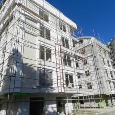 عقارات فاخرة في تركيا أنطاليا في  وسط المدينة