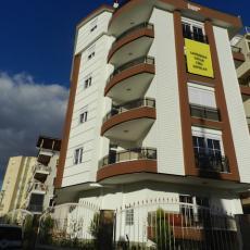 منازل في وسط مدينة أنطاليا للبيع