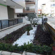منازل أنطاليا في وسط المدينة  للبيع