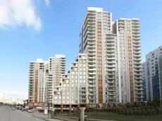 تملك شقتك في أهم وأرقى منطقة في إسطنبول حيث التخطيط المدني العصري فى قلب منطقة بهتشه شهير  thumb #1