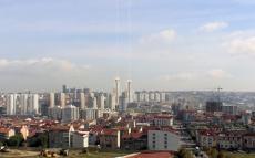 شقق فاخرة للبيع في اسطنبول thumb #1
