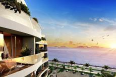 شقة فاخرة مطلة على البحر في الجانب الآسيوي من اسطنبول- كارتال