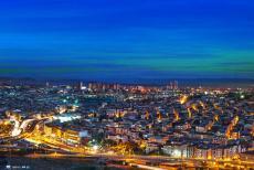 شقق للبيع باطلالة بحرية في اسطنبول thumb #1