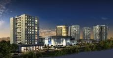 شقق جديدة واستثمارية للبيع في منطقة بشاك شهير thumb #1