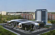شقق جديدة واستثمارية للبيع في منطقة بشاك شهير