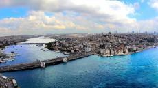 للبيع شقق مع اطلالات بحرية في اسطنبول تركيا thumb #1