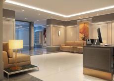 عقارات سكنية بشكل الفندق في اسطنبول  تركيا thumb #1