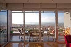 مجمع سكني حديث في اسطنبول الاوروبية