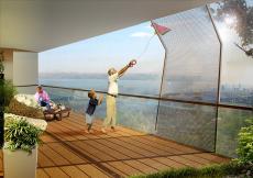 مشروع سكني فاخر في أسطنبول thumb #1