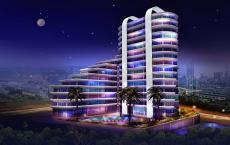 عقار فاخر بمفهوم الفندق للبيع في اسطنبول