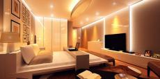 عقار فاخر بمفهوم الفندق للبيع في اسطنبول thumb #1