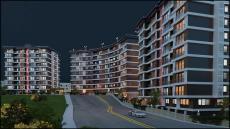 عقارات بإطلالة على البحر  بمنطقة وسط البلد باسطنبول thumb #1
