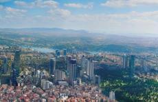 شقق استثمارية بعائد ايجاري عالي في وسط اسطنبول