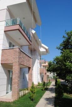 شقة فاخرة في منطقة كيمر بأنطاليا thumb #1