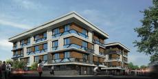 شقق سكنية استثمارية للبيع في يلوا